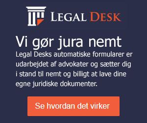 LegalDesk