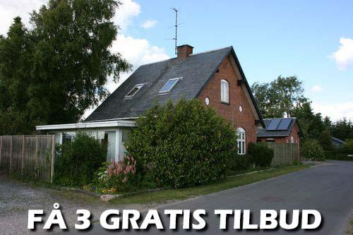 Boligadvokat Hørsholm