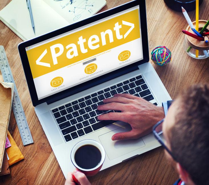 patentadvokat til patentret